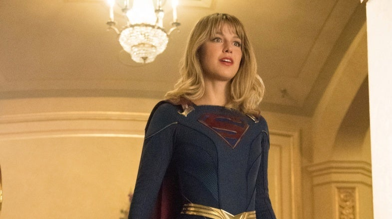 supergirl suit season 5