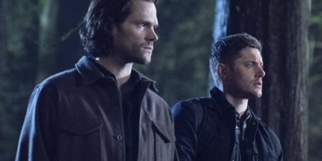 Supernatural: Jensen Ackles Says the Winchesters' Story Will Never Be Over