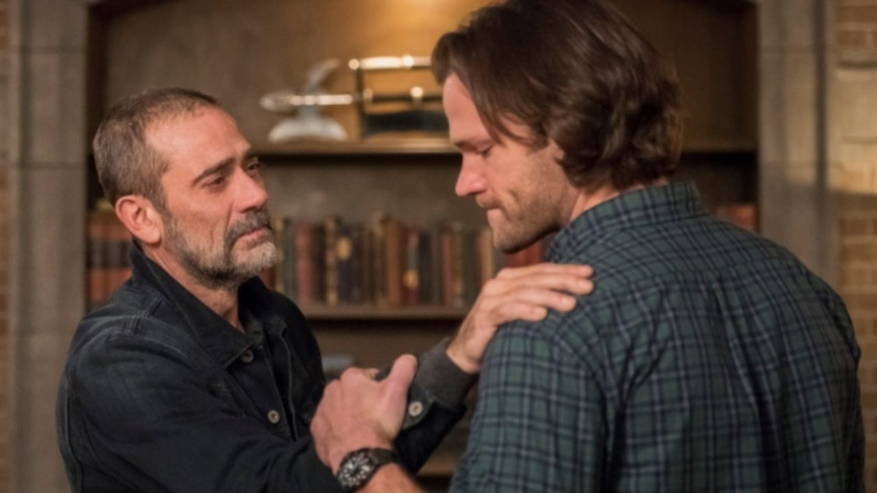 Supernatural Producer Suggests Jeffrey Dean Morgan's John Winchester Won't Be Brought Back for Final Season