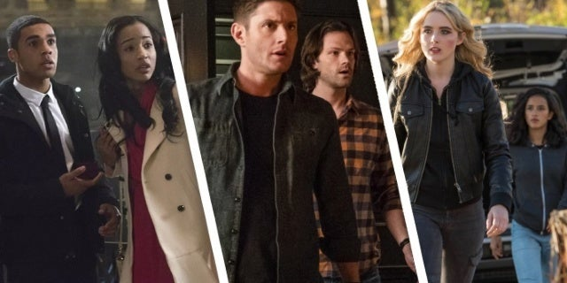 Supernatural Stars Address Why Previous Spinoffs Haven't Worked