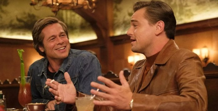 Tarantino Star Trek - Once Upon a Time in Hollywood