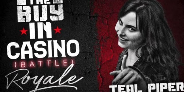 Watch: AEW Announces Teal Piper, Daughter of 'Rowdy' Roddy Piper, for All Out Event