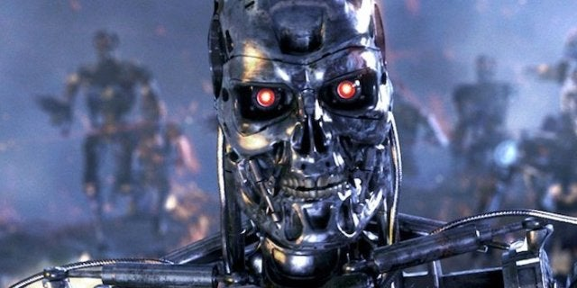 Terminator: Resistance Reveals First Look at Its Gameplay