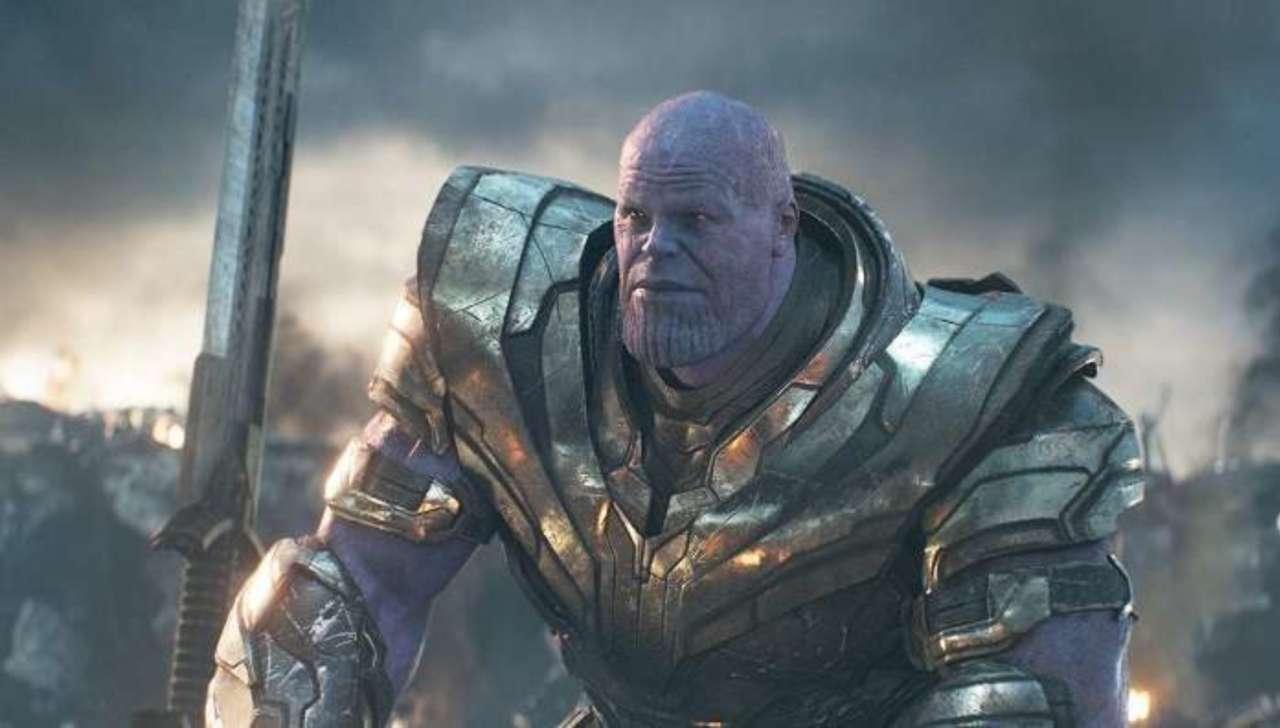 Avengers: Endgame Deleted Scene Sets Up Thanos' Return