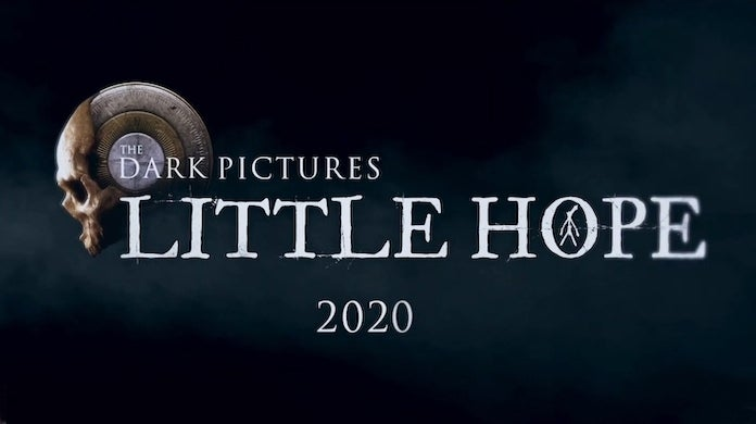 The Dark Pictures Anthology- Little Hope