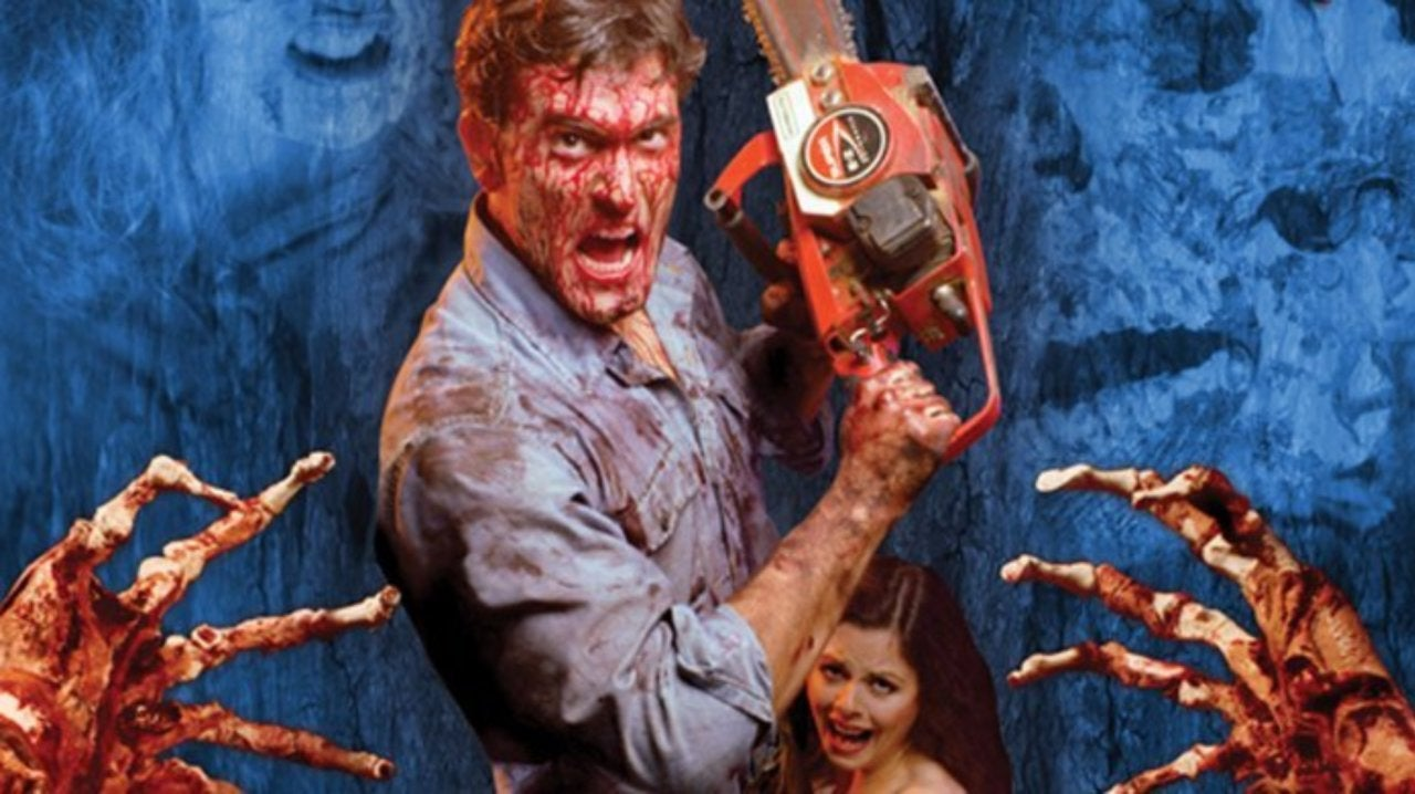 Evil Dead Returning to Theaters With All-New Score