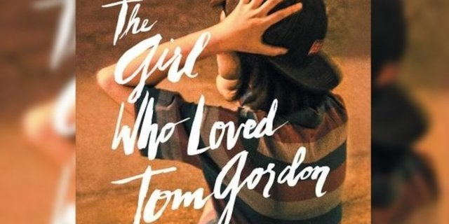 Stephen King's The Girl Who Loved Tom Gordon Movie in the Works