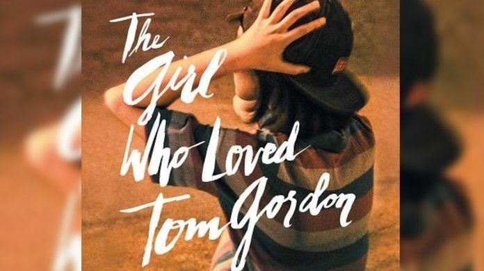 the girl who loved tom gordon cover stephen king