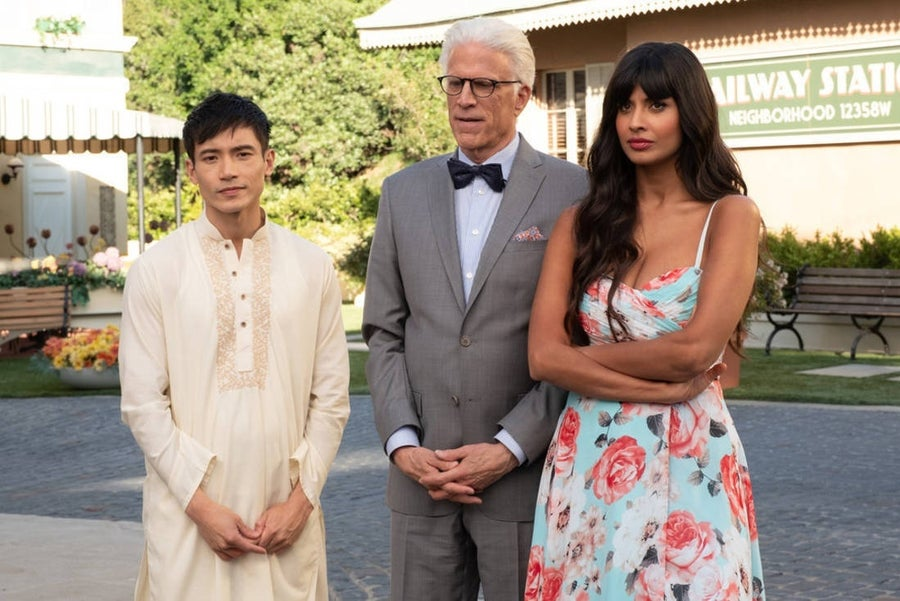 the good place 4x01 3
