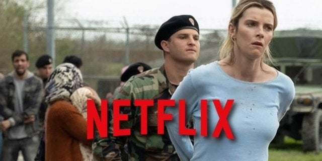 Will The Hunt Wind Up on Netflix?