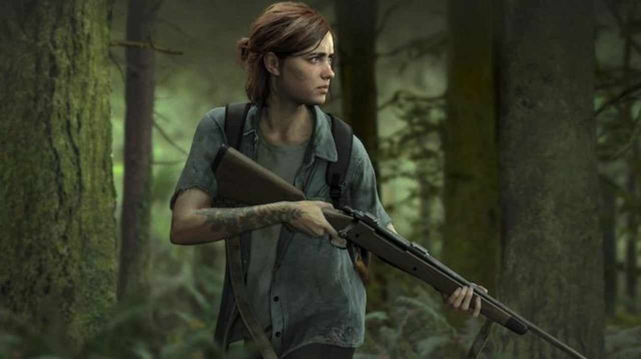 Impressive Ad for The Last of Us Part 2 Spotted Ahead of PlayStation's State of Play Stream