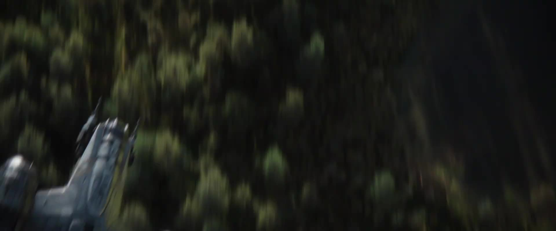 The Mandalorian - Official Trailer [HD] screen capture