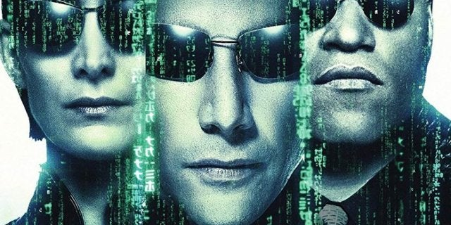 Get the Entire Matrix Collection on Blu-ray for Only $13