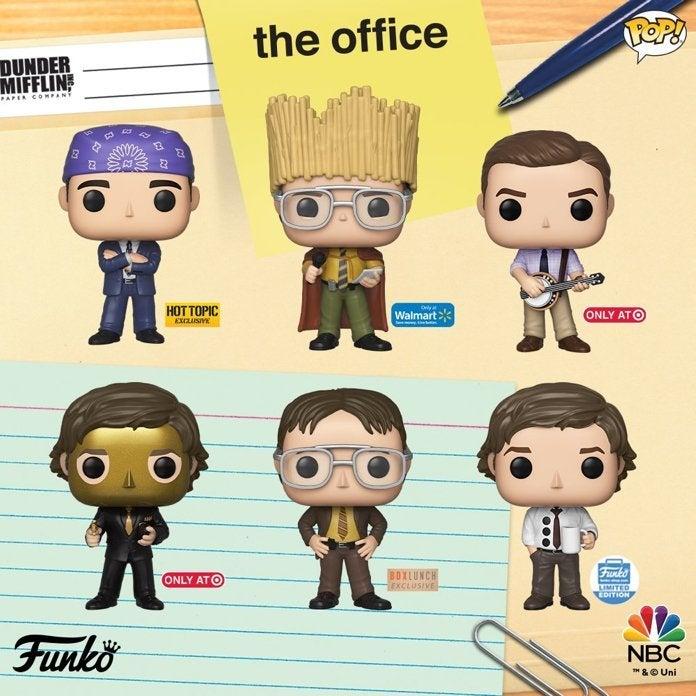 the-office-costume-funko-pops