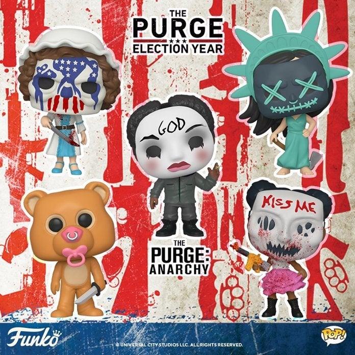 the-purge-funko-pops