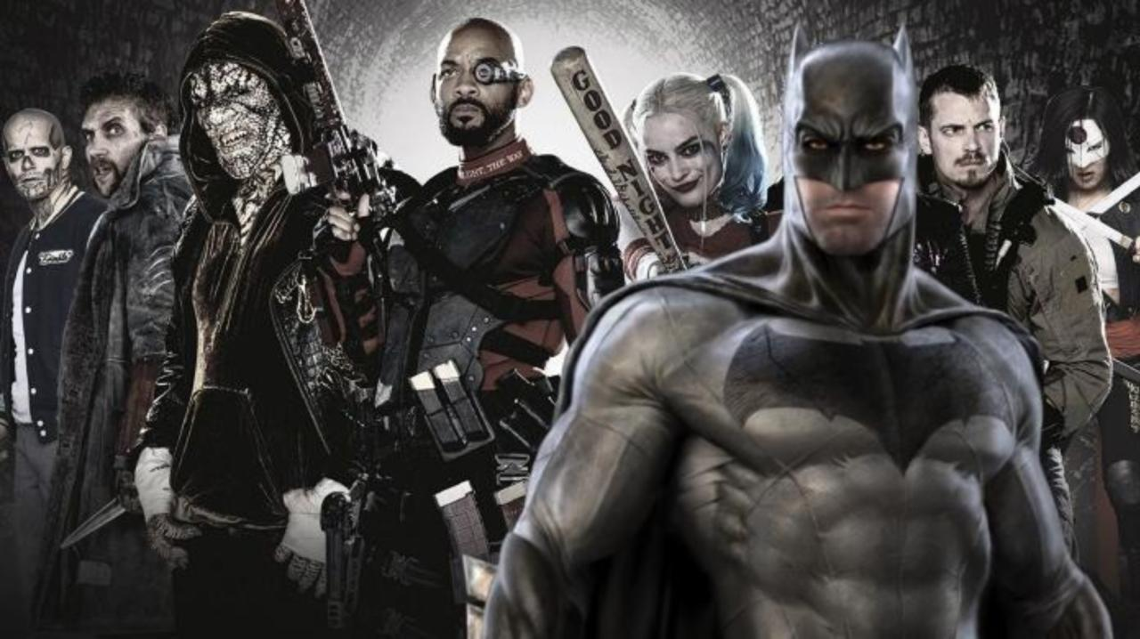 James Gunn Reveals if Batman Will Appear in The Suicide Squad
