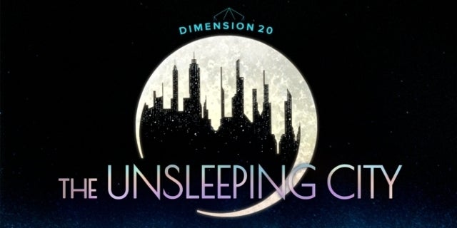 The_Unsleeping_City_logo