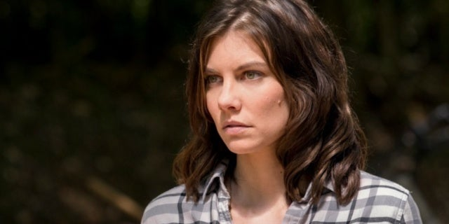 Maggie Gets a Mention in The Walking Dead Season 10 Sneak Peek