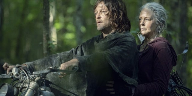 The Walking Dead Showrunner: Still Many Stories Left to Tell as End of Source Material Nears