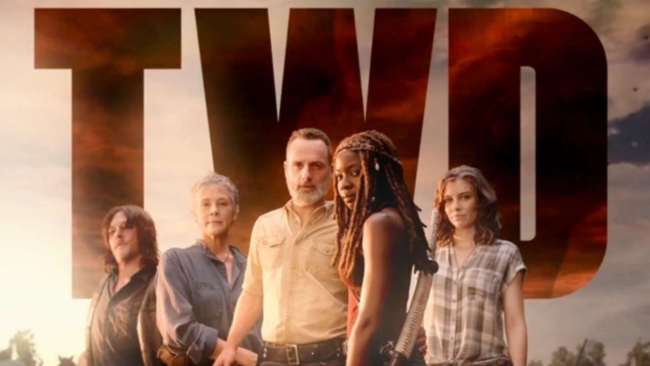 When Will The Walking Dead Season 9 Be on Netflix?
