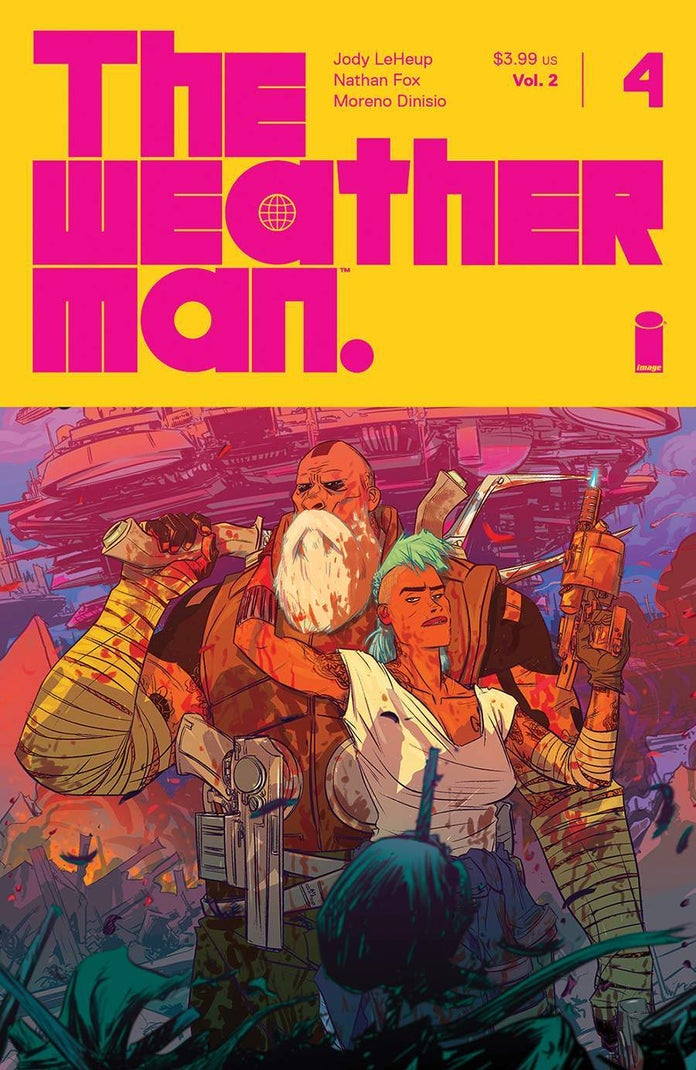 The-Weatherman-Vol-2-4-Nathan-Fox-Cover