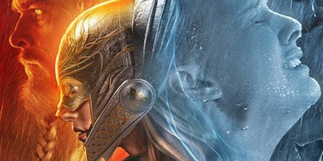 Thor: Love and Thunder Director Confirms There Will Be Two Thors