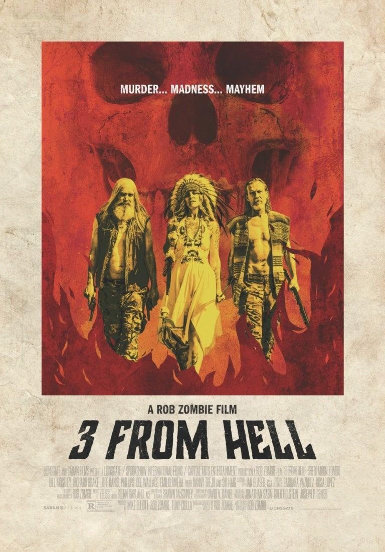 Últimas películas que has visto - (Las votaciones de la liga en el primer post) - Página 6 Three-from-hell-poster-768x1101-1184838