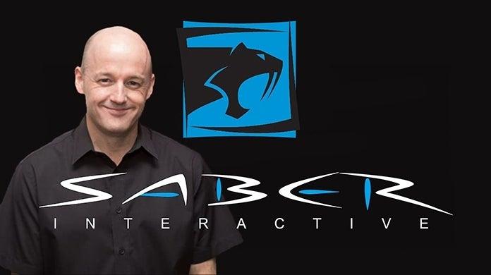Tim Willits Saber Interactive id Software