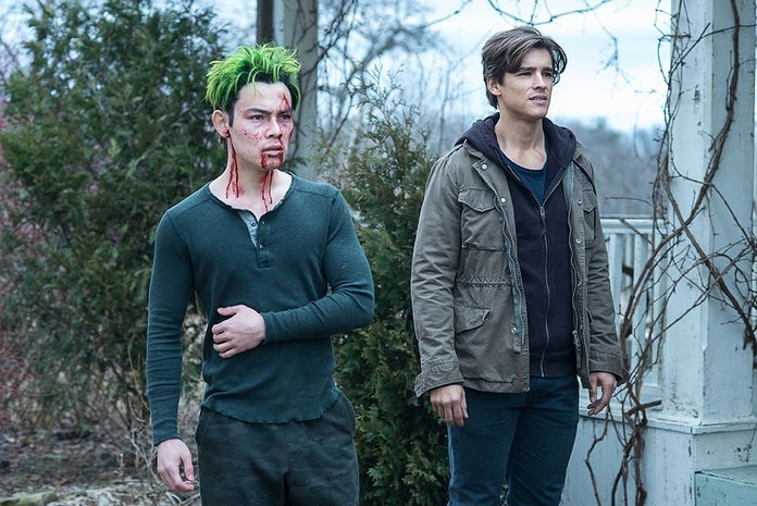 Titans-Season-2-Beast-Boy-Robin