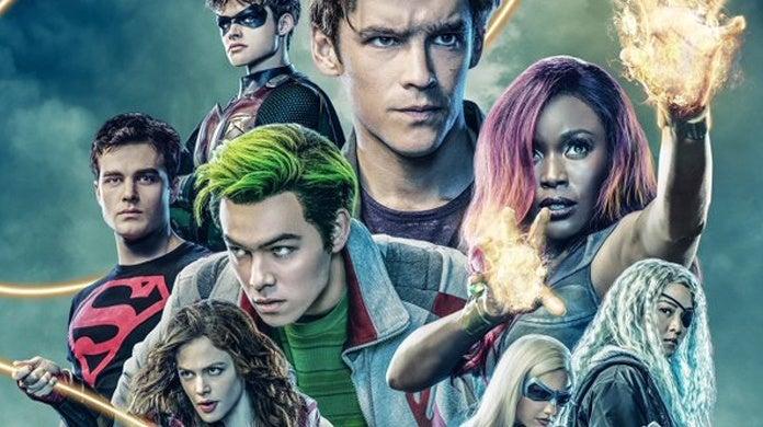 Titans-Season-2-Poster