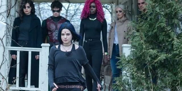 titans season 2 premiere
