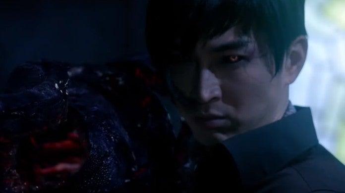 Tokyo Ghoul S Trailer