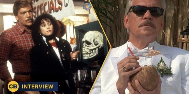 Tom Atkins Talks John Carpenter, Halloween III, and Why He's Glad a Bomb Didn't Go Off Making Creepshow