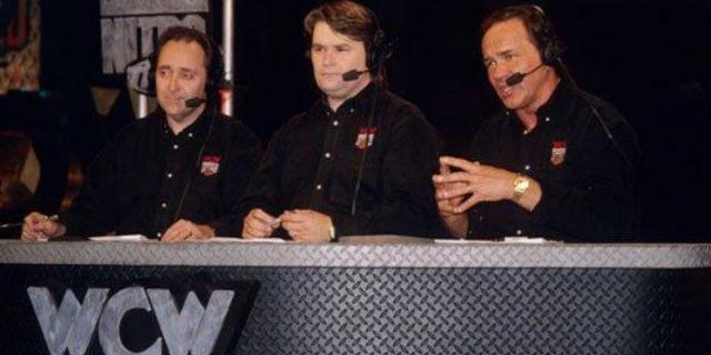 AEW Signs Tony Schiavone, Confirms He'll Be Apart of the TNT Broadcast Team