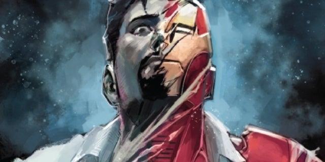 SPOILER Returns in Tony Stark: Iron Man #15