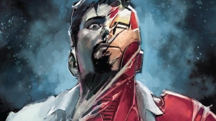 tony stark iron man 15