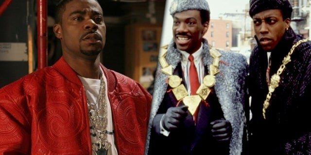 Tracy Morgan Cast in Eddie Murphy's Coming to America Sequel