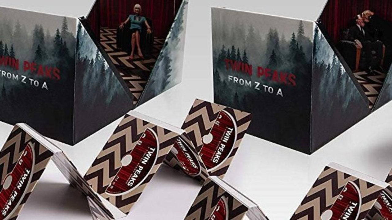 twin peaks z to a