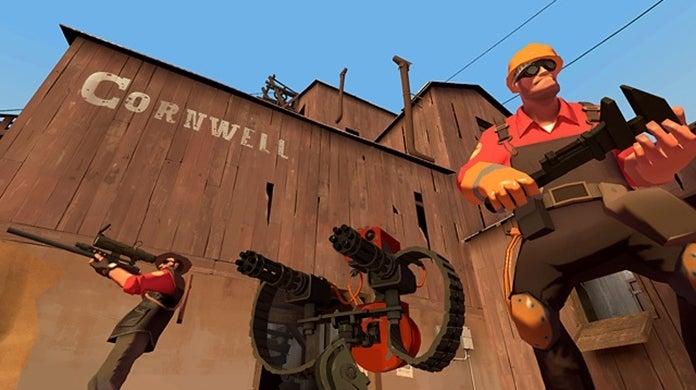Valve Steam Workshop Human Moderators