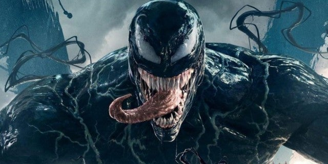 Venom 2 Video Teases Insane, High-Flying Stunts