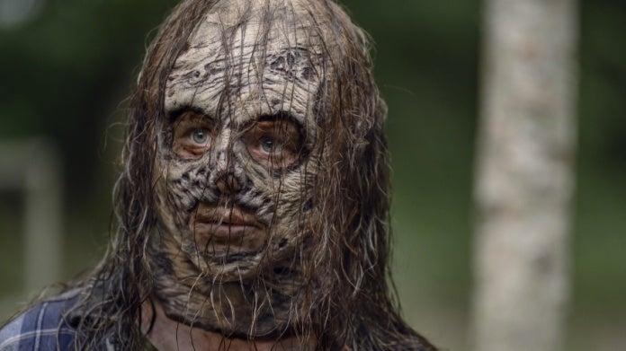 Walking Dead Gamma Enid
