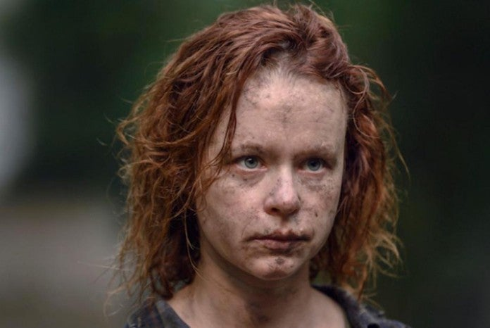 Walking Dead Gamma Thora Birch