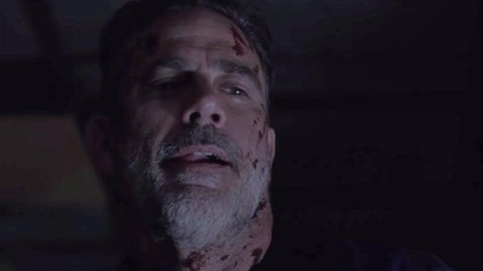 Walking Dead Season 10 Negan