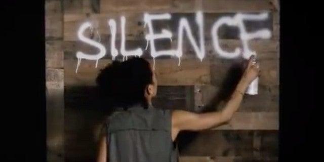 Walking Dead Season 10 Teaser Silence the Whispers