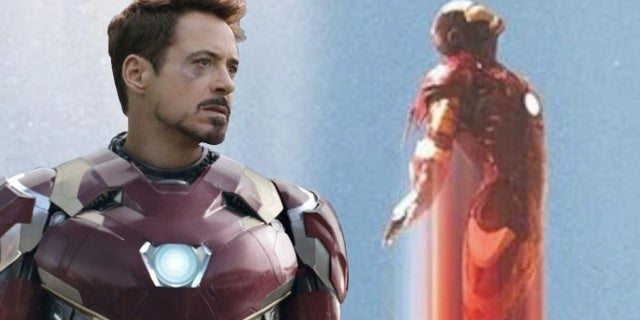 Retro Iron Man Poster Goes Viral