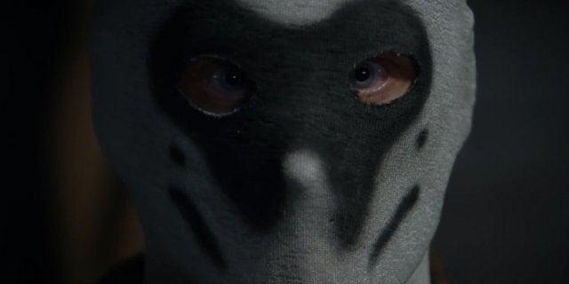 Watchmen New York Comic Con Teaser Released