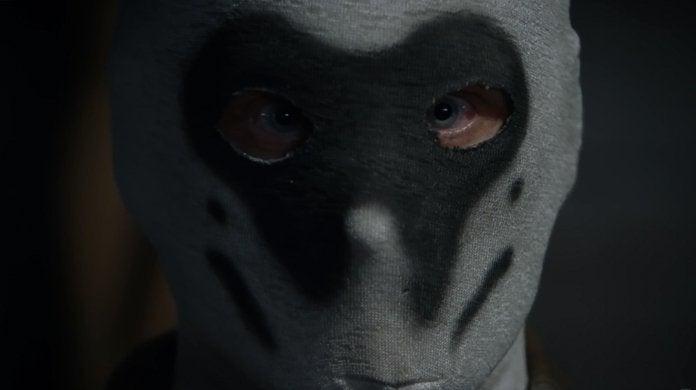 watchmen hbo series rorschach