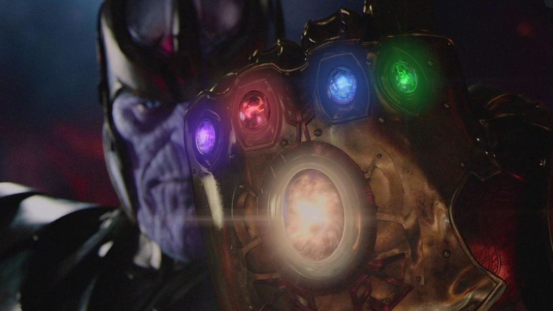 Will the Infinity Stones Return to the MCU? - ONE SHOT screen capture