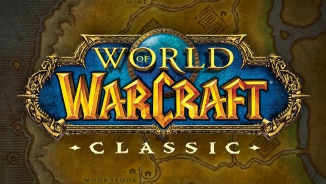 World of Warcraft Classic's Final Stress Test Takes Place This Week