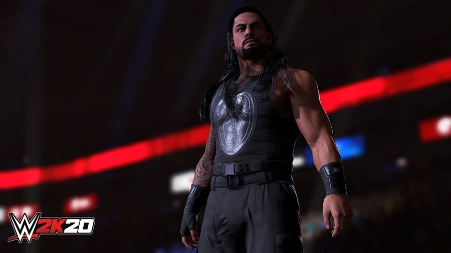 WWE-2K20-Towers-Roman-Reigns